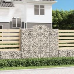 vidaXL Lámina de piedra arena natural 500x60 cm