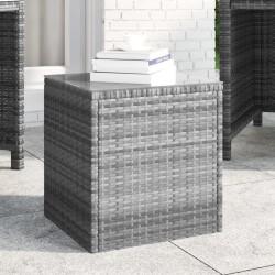 vidaXL Invernadero de aluminio gris antracita 6,23 m²