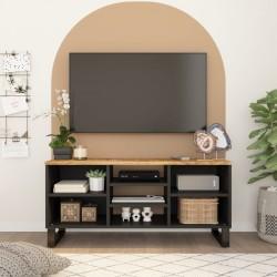 vidaXL Césped artificial con tacos rojo 5x1 m