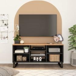 vidaXL Césped artificial con tacos rojo 10x1 m
