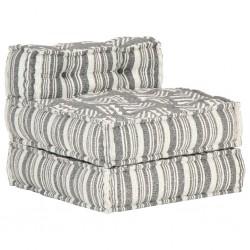vidaXL Neumático para carretilla caucho 13x5.00-6 4PR