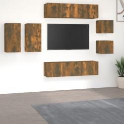 vidaXL Neumáticos para carretilla 2 unidades caucho 13x5.00-6 4PR