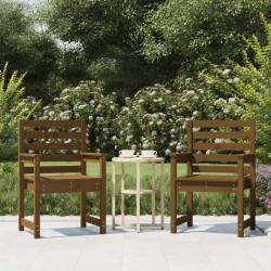 vidaXL Pantalones de chef banda elástica y cordón talla XXL negro 2 uds