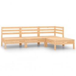 vidaXL Set de funda de edredón algodón satén negro 200x200/60x70 cm