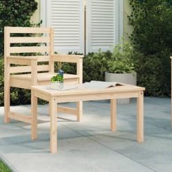 vidaXL Set de funda de edredón algodón satén blanco 140x220/60x70 cm