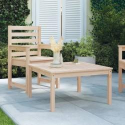vidaXL Set de funda de edredón algodón satén antracita 140x200/60x70 cm