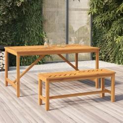 vidaXL Set de funda de edredón diseño a rayas rojo 200x200/60x70 cm