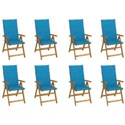 vidaXL Anclajes de valla 6 uds acero galvanizado plateado 9x6x60 cm