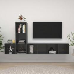 vidaXL Anclajes de valla 2 uds acero galvanizado plateado 12x6x60 cm