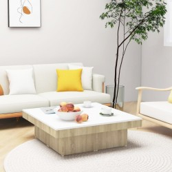 vidaXL Aparador de madera reciclada con 1 puerta estilo vintage