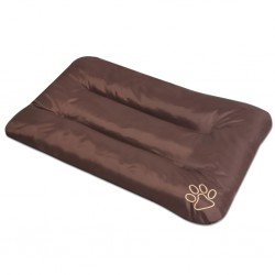 vidaXL Jardinera de gaviones de acero galvanizado 90x30x90 cm