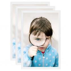 vidaXL Jardinera de gaviones de acero galvanizado 450x30x90 cm