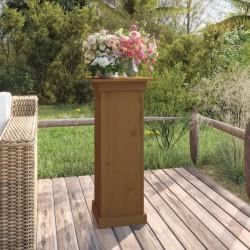 vidaXL Puerta de ducha de vidrio templado negro 81x195 cm