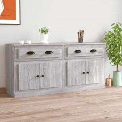 vidaXL Césped artificial con tacos rojo 4x1 m