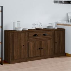 vidaXL Césped artificial con tacos rojo 20x1 m