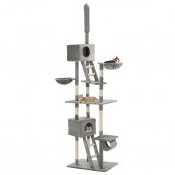 vidaXL Puerta de valla de acero verde 100x200 cm