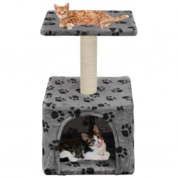 vidaXL Puerta de valla con arco y 2 postes negra 100x200 cm