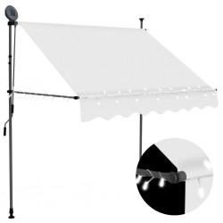 vidaXL Espejo de baño aglomerado gris hormigón 80x10,5x37 cm