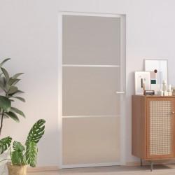 vidaXL Toldo de vela rectangular tela oxford azul 5x6 m