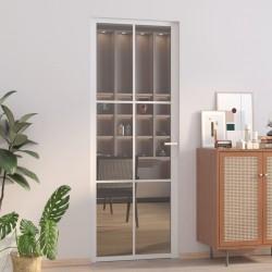 vidaXL Toldo de vela triangular de tela oxford azul 4x5x5 m