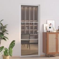 vidaXL Toldo de vela cuadrado de tela oxford amarillo 5x5 m