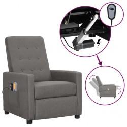 vidaXL Toldo de vela rectangular de tela oxford rojo 4x5 m