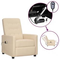 vidaXL Toldo de vela rectangular de tela oxford rojo 4x6 m