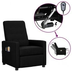 vidaXL Toldo de vela rectangular de tela oxford rojo 6x7 m