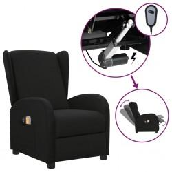 vidaXL Toldo de vela triangular de tela oxford rojo 4x4x4 m