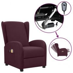 vidaXL Toldo de vela cuadrado de tela oxford naranja 6x6 m