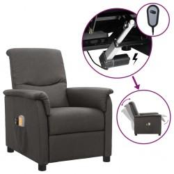 vidaXL Toldo de vela rectangular de tela oxford naranja 2x3 m