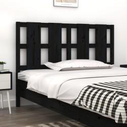 vidaXL Cancela de valla doble puerta con puntas acero negro 3x1,5 m