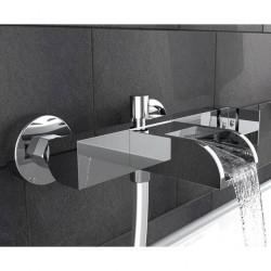vidaXL Cancela de valla con una puerta y arcos acero negro 1x1 m