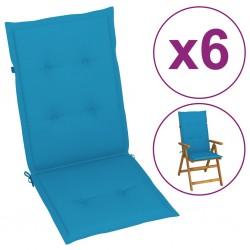 vidaXL Lámpara de pared diseño medusa hierro y madera maciza de mango