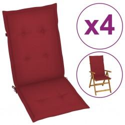 vidaXL Reloj 3D de pared con diseño moderno blanco y negro 100 cm XXL