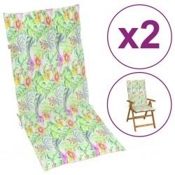 vidaXL Reloj 3D de pared con diseño moderno plateado 100 cm XXL