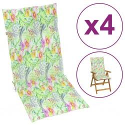 vidaXL Reloj 3D de pared con diseño moderno negro 100 cm XXL