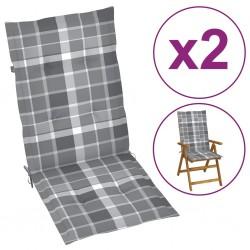 vidaXL Reloj de pared con diseño de sartén y huevo frito 18,8 cm