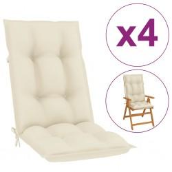 vidaXL Reloj de pared de MDF multicolor 30 cm