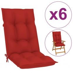 vidaXL Reloj de pared con diseño de gallo multicolor MDF 60 cm
