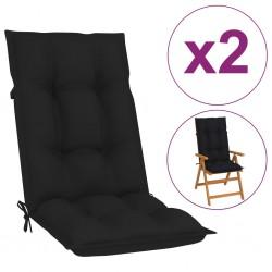 vidaXL Reloj de pared de MDF multicolor 60 cm