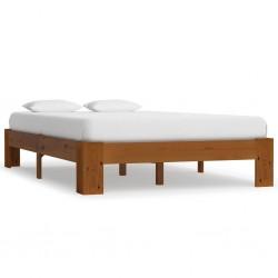HI Juego de utensilios para chimenea 5 piezas plateado 23x15x52 cm