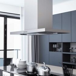vidaXL Saco de dormir ligero verde 15℃ 850g