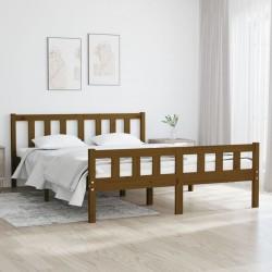 Tander Alfombra de exterior PP rosa 160x230 cm