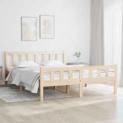Tander Mesa y sillas bistró de jardín plegables 3 pzas plástico blanco
