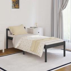 Tander Mesa y sillas de bistró plegables 3 piezas plástico verde