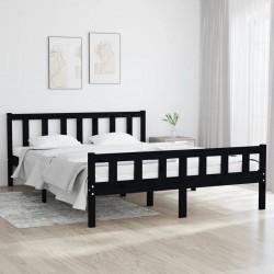 Tander Sillas de comedor 4 unidades tela amarillo