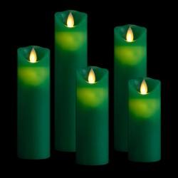 vidaXL Sillas de comedor 6 unidades cuero sintético blanco