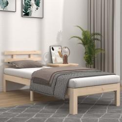 Tander Caja de almacenaje de jardín 90x50x58 cm madera maciza de teca