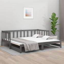 Tander Caja de almacenaje de jardín 150x50x58 cm madera maciza teca